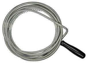 Инструменты и приборы для прочистки труб