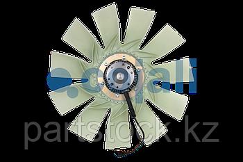 Гидромуфта (вискомуфта), с электр. контролем, с крыльчаткой на DAF, ДАФ, COJALI 7043403