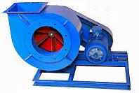 Вентилятор радиальный пылевой ВРП 110-49