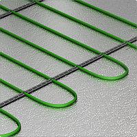 Одножильная нагревательная секция СНО-18-209 (зеленый) Теплый пол, фото 1