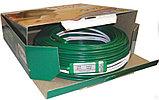 Одножильная нагревательная секция СНО-18-241 (зеленый) Теплый пол, фото 2