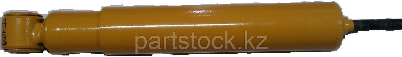 Амортизатор подвески перед, масляный 677x399/ 16x50 на / для MAN, МАН, F90, Ф90, F2000, Ф2000, MONROE T1029