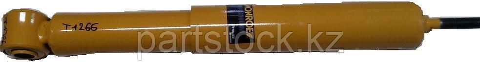 Амортизатор подвески перед, масляный 673x404/ 24x55/ t на / для MAN, МАН, TGA, ТГА, MONROE T1266