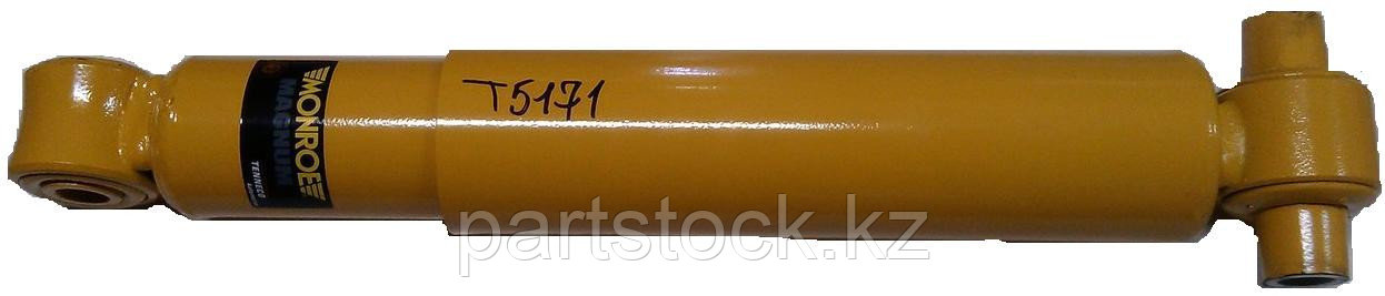 Амортизатор подвески зад, масляный 724x444/ 20x105/ 20x50 на / для MERCEDES, МЕРСЕДЕС, ACTROS, АКТРОС, AXOR