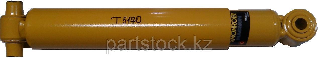 Амортизатор подвески зад, масляный 842x502/ 16x100/ 20x50 на / для VOLVO, ВОЛЬВО, H12, FH16, FM, MONROE T5170