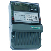 Меркурий 230 АRT-01 (M)СLN Счетчик электроэнергии трехфазный, активно/реактивный, многофункциональный