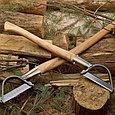 Нож для мачете Wetterlings Clearing Axe, 165мм, фото 2