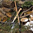 Нож для мачете Wetterlings Clearing Axe, 165мм, фото 3