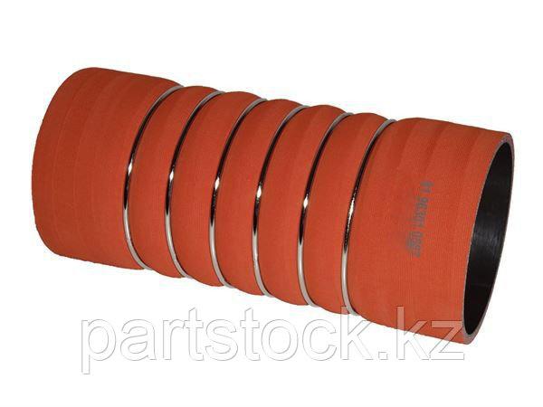 Патрубок интеркулера, ø100x245 mm на / для MAN, МАН, 19.422, ELIPS 4201