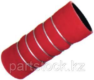 Патрубок интеркулера, ø65x190 mm на / для MAN, МАН, 26.230, ELIPS 4204