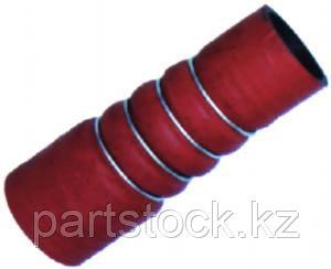 Патрубок интеркулера, ø50x65x190 mm на / для MAN, МАН, 12.153, ELIPS 4284