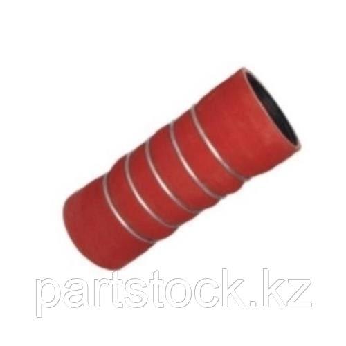 Патрубок интеркулера, ø50x65x185 mm на / для MAN, МАН, 26.230, 26.270, 12.153, ELIPS 4285