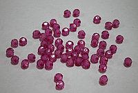 Бусины акриловые (d-1,2 см.) - 120 грамм