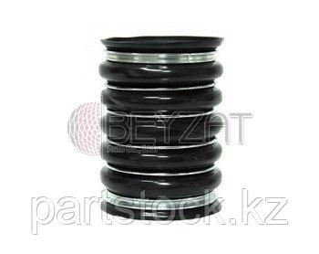 Патрубок интеркулера, ø80x140 mm на / для VOLVO, ВОЛЬВО, FH12, ELIPS 7005