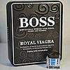 Boss Royal Viagra Королевская Виагра Босс