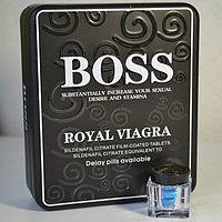 Boss Royal Viagra Королевская Виагра Босс, фото 1