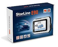 Автосигнализация Starline Е90, фото 1
