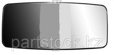 Стекло зеркала заднего вида прямоугольный  на / для MERCEDES, МЕРСЕДЕС, EUROLITES 80602018
