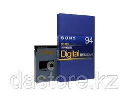 Sony BCT-D94L кассета Digital BTCAM, 40 мин., фото 2