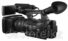 Sony PXW-Z100/E XAVC камкордер снимающий в 4K, матрица 1/2,33-дюйма типа Exmor R CMOS