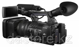Sony PXW-Z100/E XAVC камкордер снимающий в 4K, матрица 1/2,33-дюйма типа Exmor R CMOS, фото 2