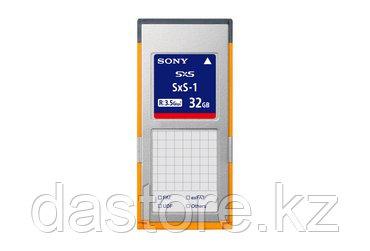Sony SBS-32G1B флеш карта SBS (SXS)