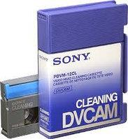 Sony PDVM-12CL чистящая кассета DVCAM/DV/HDV