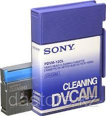 Sony PDVM-12CL чистящая кассета DVCAM/DV/HDV, фото 2