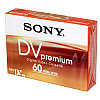 Sony DVM-60PR miniDV кассета