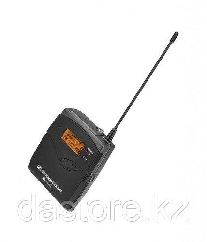 Sennheiser EK 2000 IEM-GW-X приёмник портативный