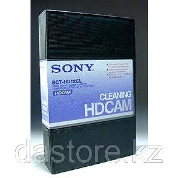 Sony BCT-HD12CL чистящая кассета HDCAM/BTCAM, фото 2