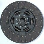 Диск сцепления внутр., 8 зуб 400мм на / для MERCEDES, МЕРСЕДЕС, REPA 106 560