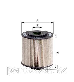 Фильтр топливный   на / для MERCEDES, МЕРСЕДЕС, HENGST E52KP D36