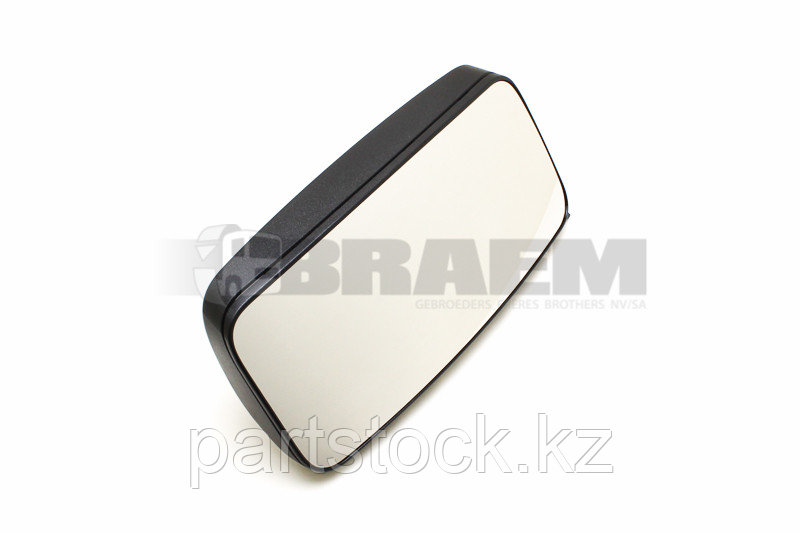 Корпус c зеркалом зад вида прав, большой, электрический  на MERCEDES, МЕРСЕДЕС, BOSS A0008102179 I