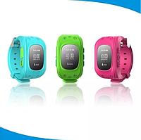 Часы GPS трекер для детей Q50 (Оригинал)