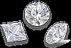 Как определить размер бриллианта