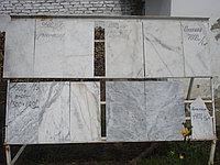 Мраморная полированная плитка300*600*20 за кв.м