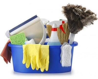 Средства для дома и прочие товары