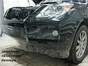 Защитные пленки для оклейки автомобиля, фото 2