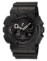 Часы Casio G-Shock GA-100-1A1DR, фото 1