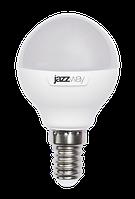 Светодиодная лампа PLED-SP-G45 7Вт Е14\Е27, фото 1