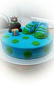 курсы украшение тортов онлайн