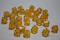 Бусины акриловые (d-1,4 см.) - 120 грамм