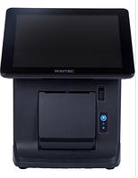 POS-система Wintec AnyPos 138 (чековый принтер+дисплей покупателя)
