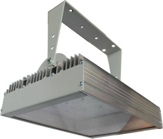 Настенно- потолочные промышленные светильники