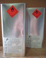Антиадгезионная (разделительная) смазка Пента-126, фото 2