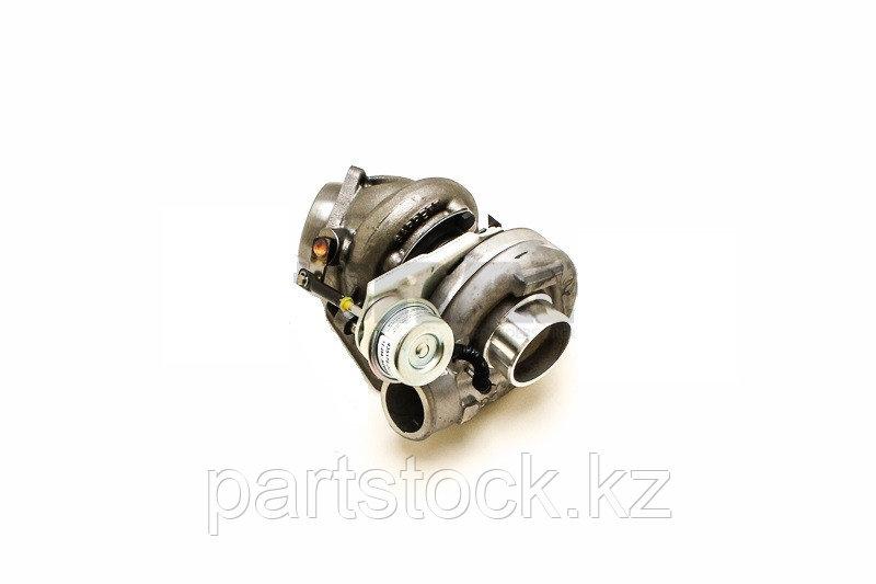 Турбокомпрессор (турбина) на / для MERCEDES, МЕРСЕДЕС, SPRINTER, СПРИНТЕР, GARRETT 454207-5001S