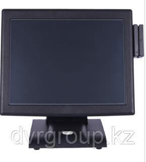 Сенсорный моноблок Oawell OA-6000i+риддер магнитных карт, фото 2