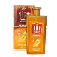 Шампунь для волос Oumile 101 от облысения с женьшенем, 400 мл.