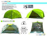 Палатка Min X-ART 1506 AL